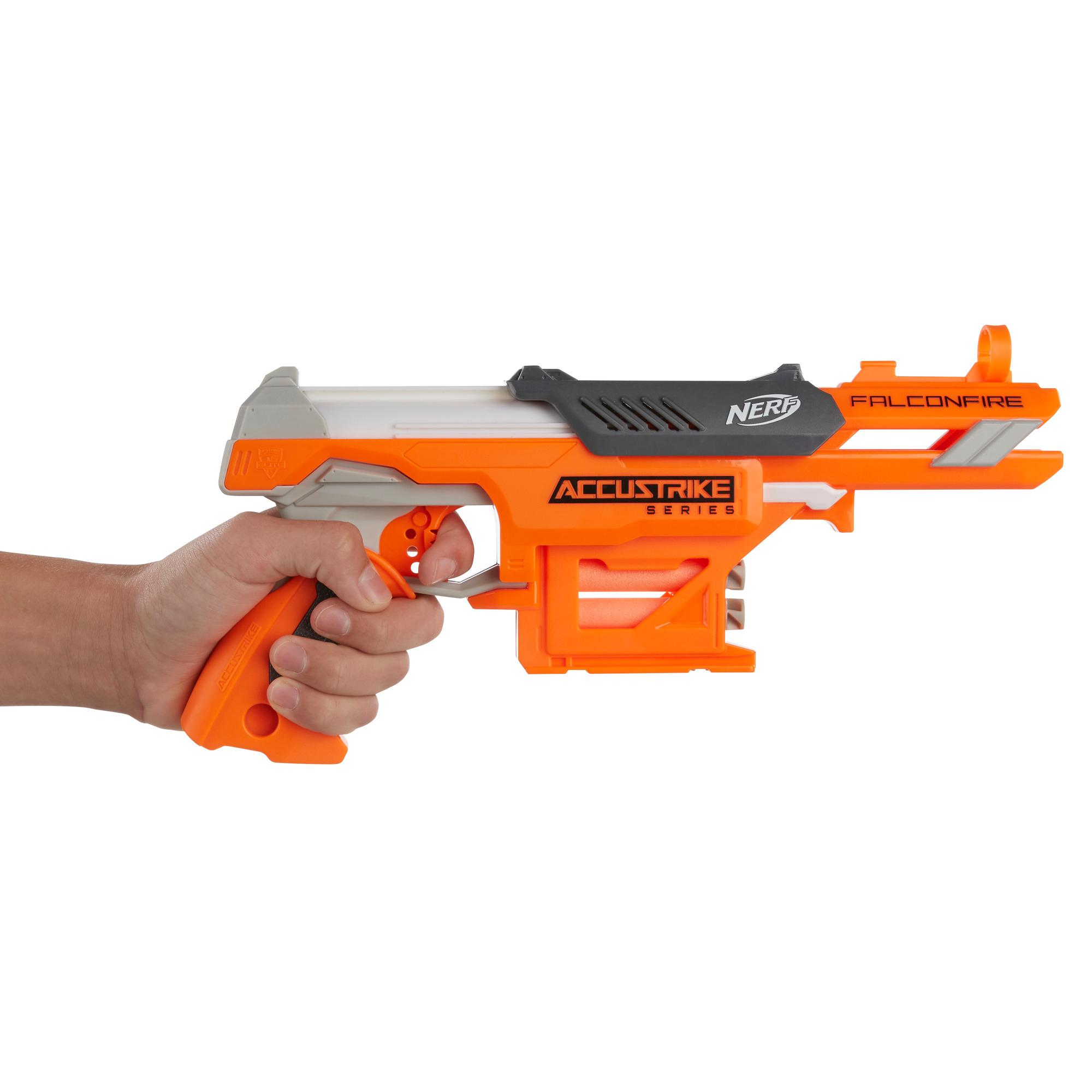 NERF AccuStrike FalconFire