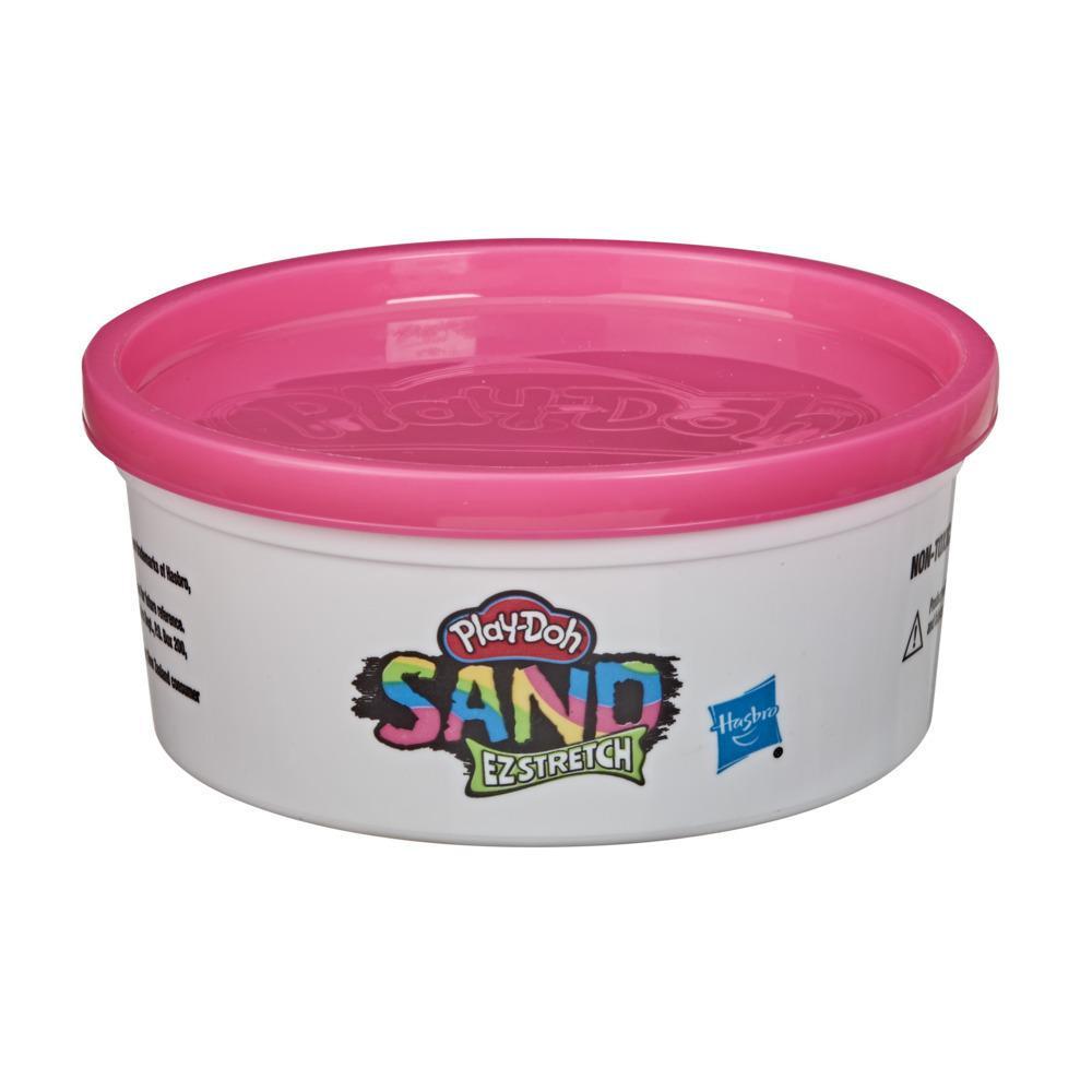 Play-Doh Sand Stretch Sortiment Einzeldosen á 170 g pink