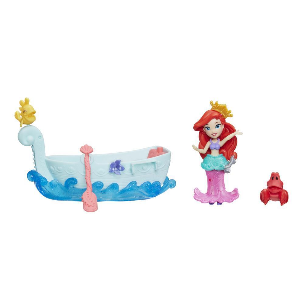 Disney Prinzessin Little Kingdom Freundschaftsboote: Arielles Freundschaftsboot
