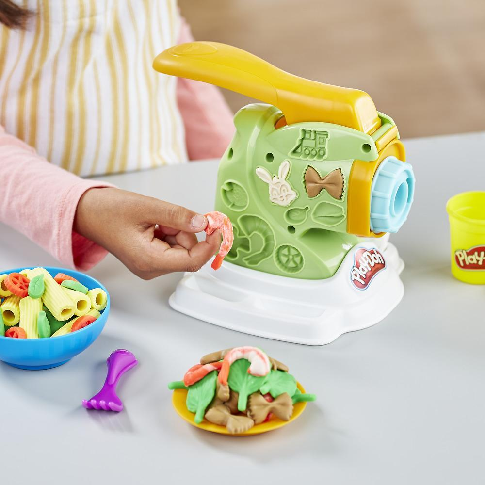 Play-Doh Nudelmaschine