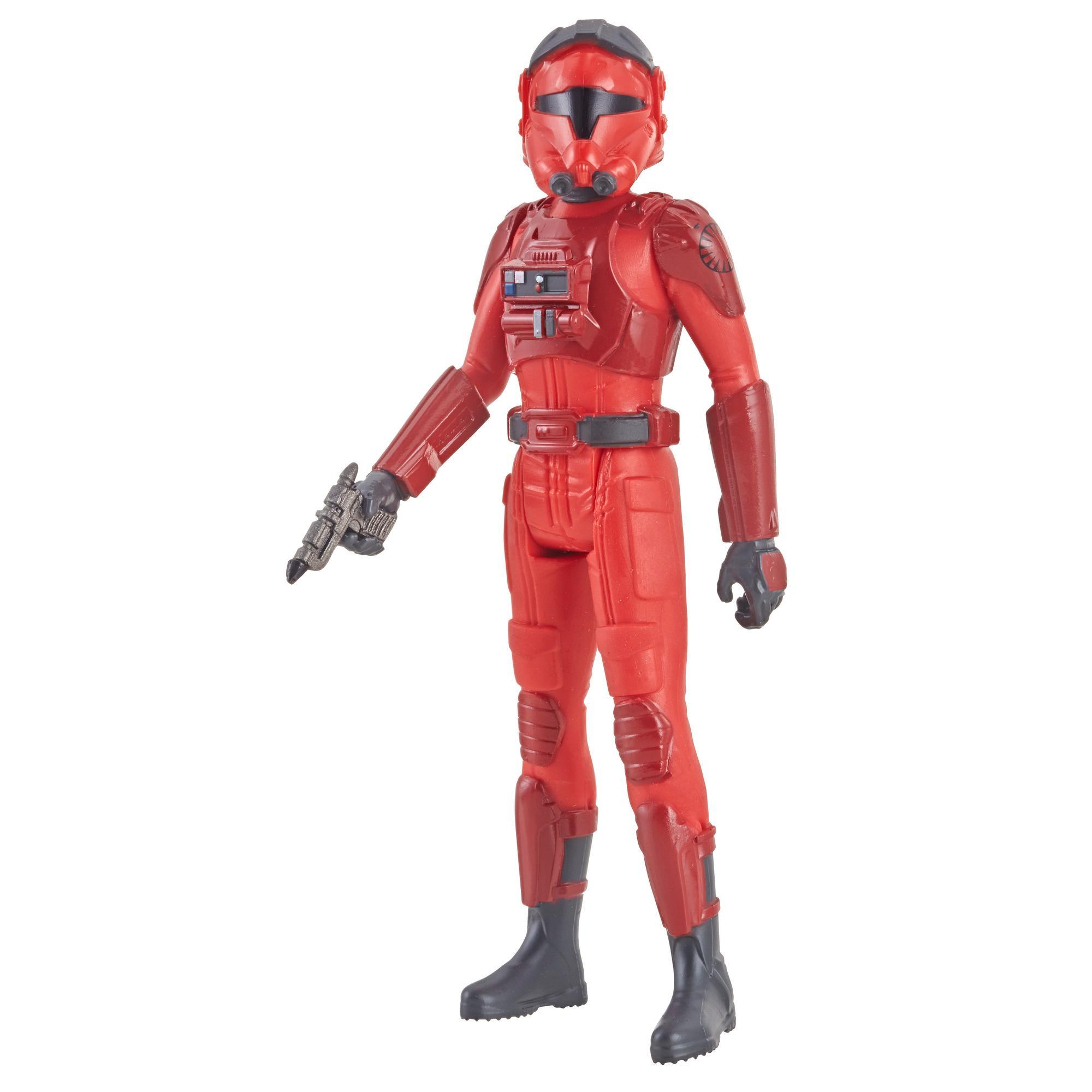 Star Wars Major Vonreg Figur