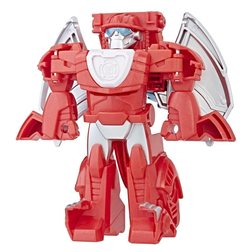 Transformers Rescue Bots Tango Heatwave