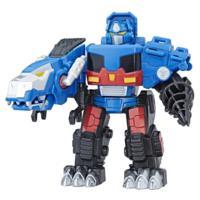 Transformers Rescue Bots Optimus Prime Night Rex