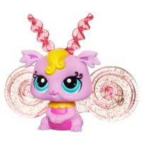 Littlest Pet Shop Leuchtende Feen