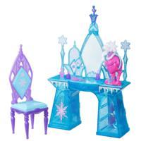 Disney Die Eiskönigin Eiskristall-Einrichtung Frisiertisch