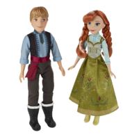Disney Die Eiskönigin Anna & Kristoff