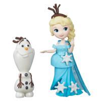 Disney Die Eiskönigin Little Kingdom Freunde-Set Elsa & Olaf