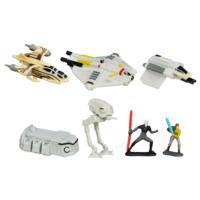 Star Wars: Das Erwachen der Macht Micro Machines Multipack Rebellion Rising
