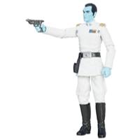 Star Wars Rebels The Black Series 6'' Figur General Thrawn
