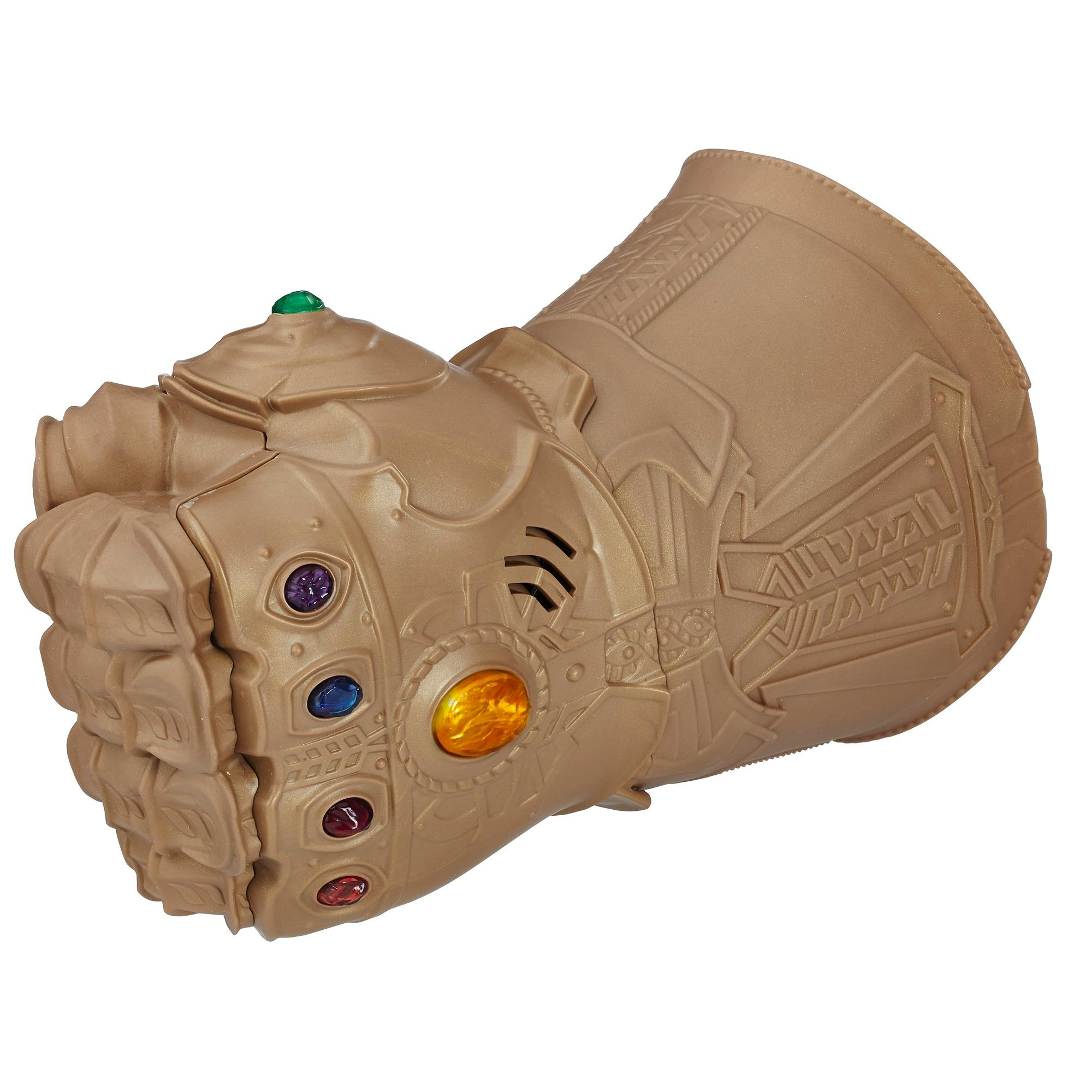 Avengers Elektronischer Fausthandschuh