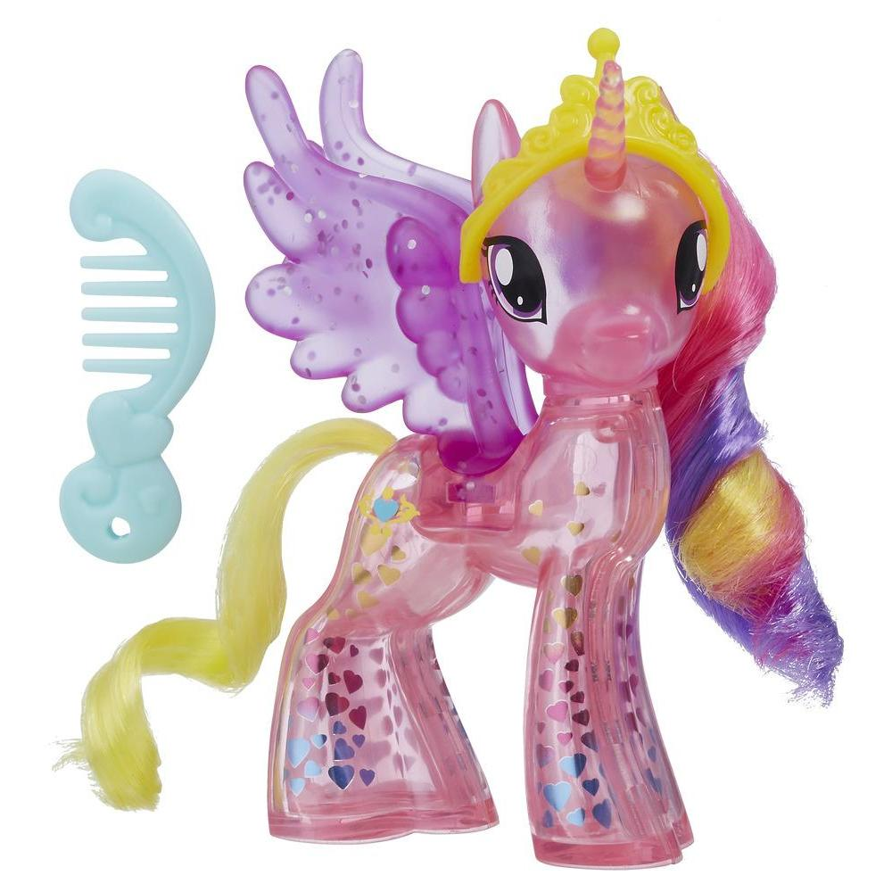My Little Pony Movie Glitzerparty Prinzessin Cadance