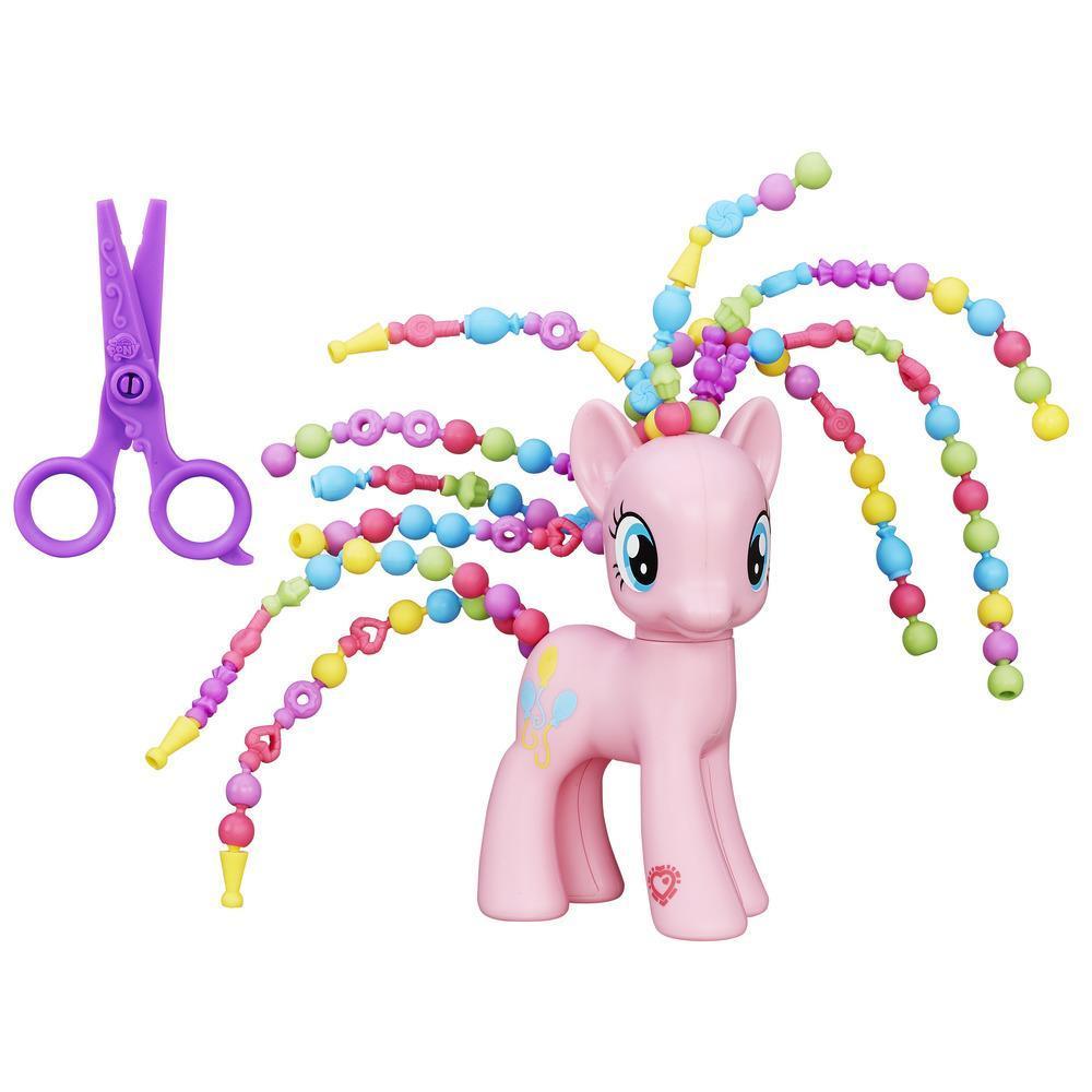 My Little Pony Haarstyling Ponys Pinkie Pie