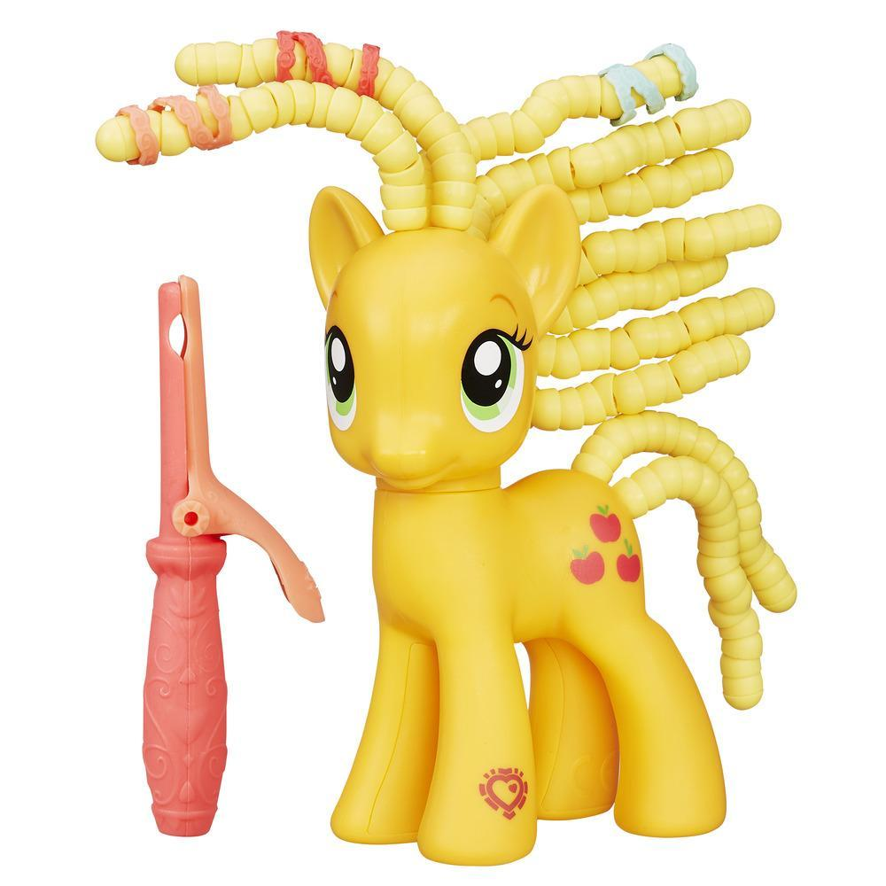 My Little Pony Haarstyling Ponys Applejack