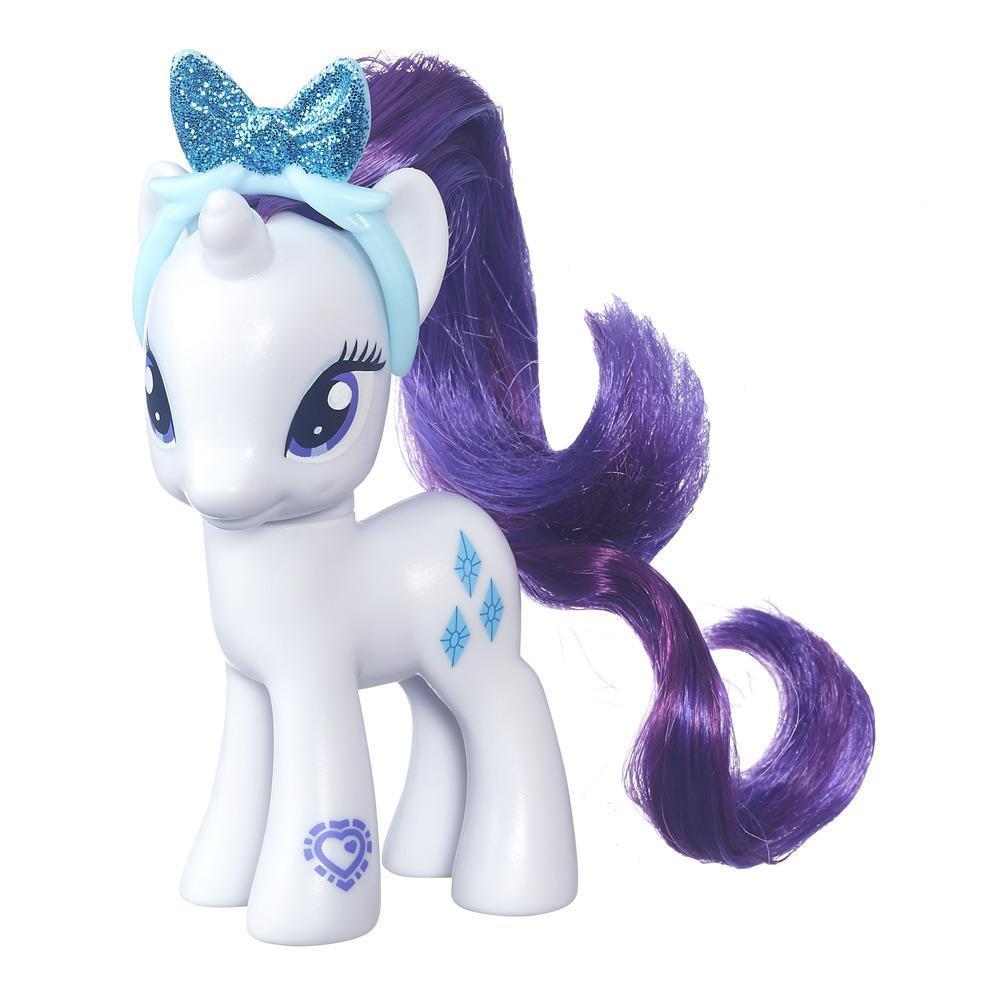 My Little Pony Ponyfreunde Rarity