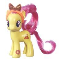 My Little Pony Ponyfreunde - Pursey Pink