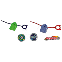 Beyblade Metal Fury Battle Top Faceoff