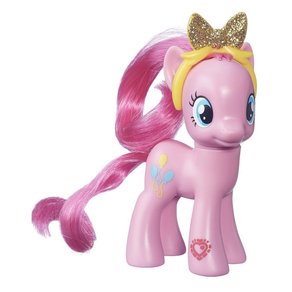 My Little Pony Ponyfreunde - Pinkie Pie