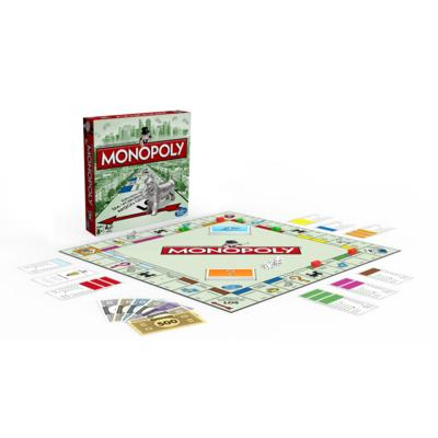 monopoly classic deutsche version