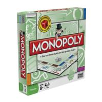Monopoly Classic - deutsche Version