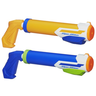 Super Soaker Tidal Tube 2 Pack