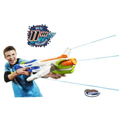 Super Soaker Tri Strike Crossbow