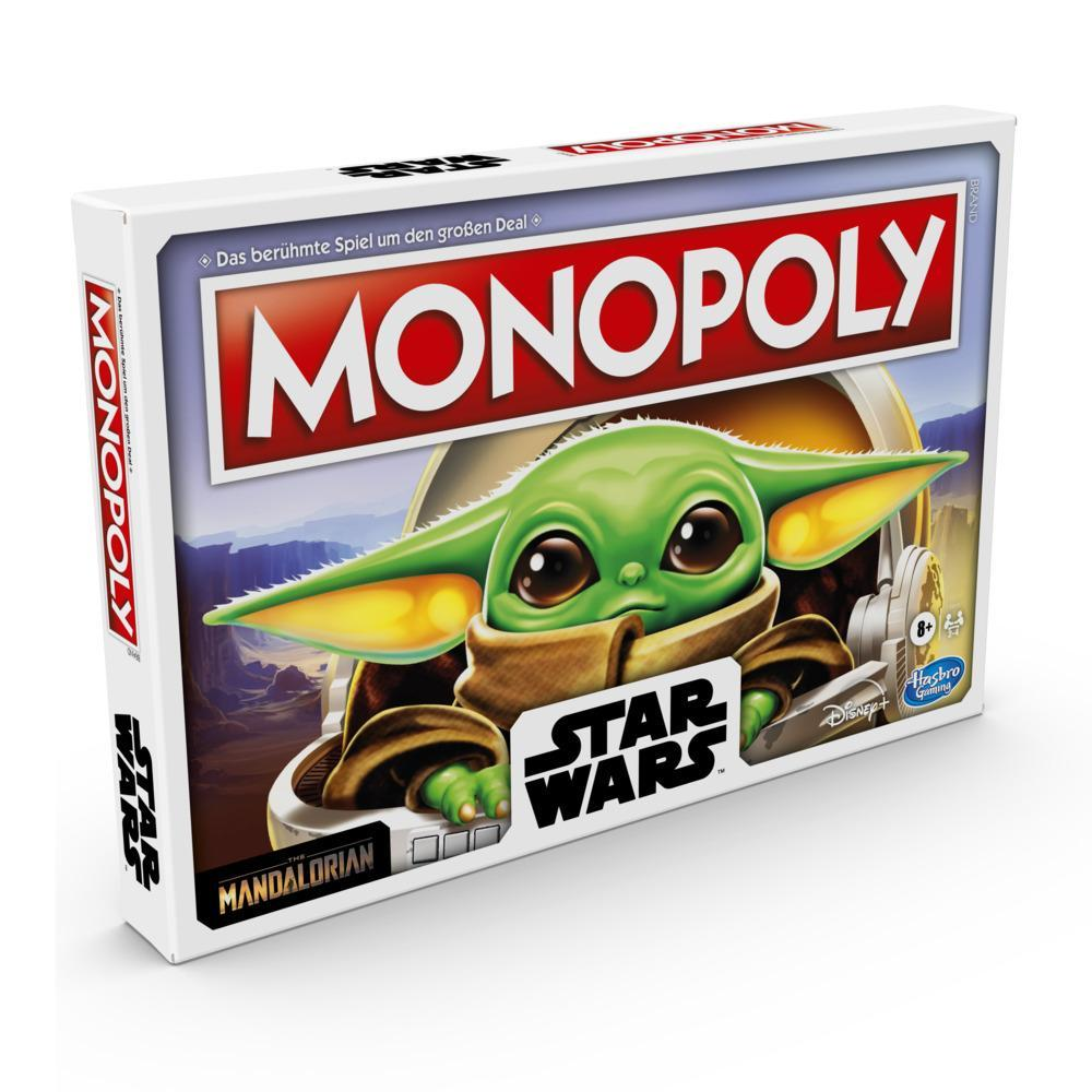 Monopoly: Star Wars – Das Kind