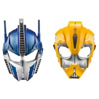 Transformers Prime Battle Maske