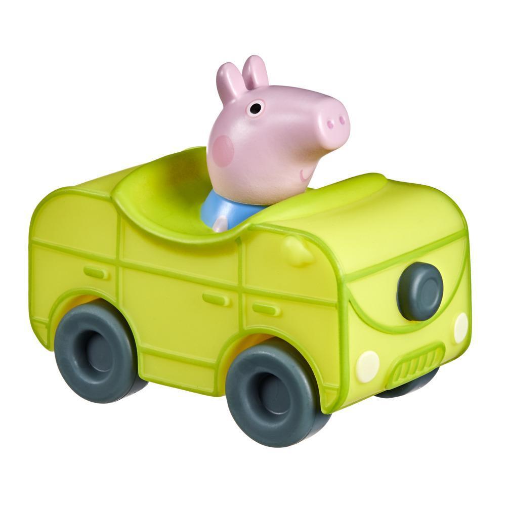 Peppa Pig Minifahrzeug (Schorsch Wutz)