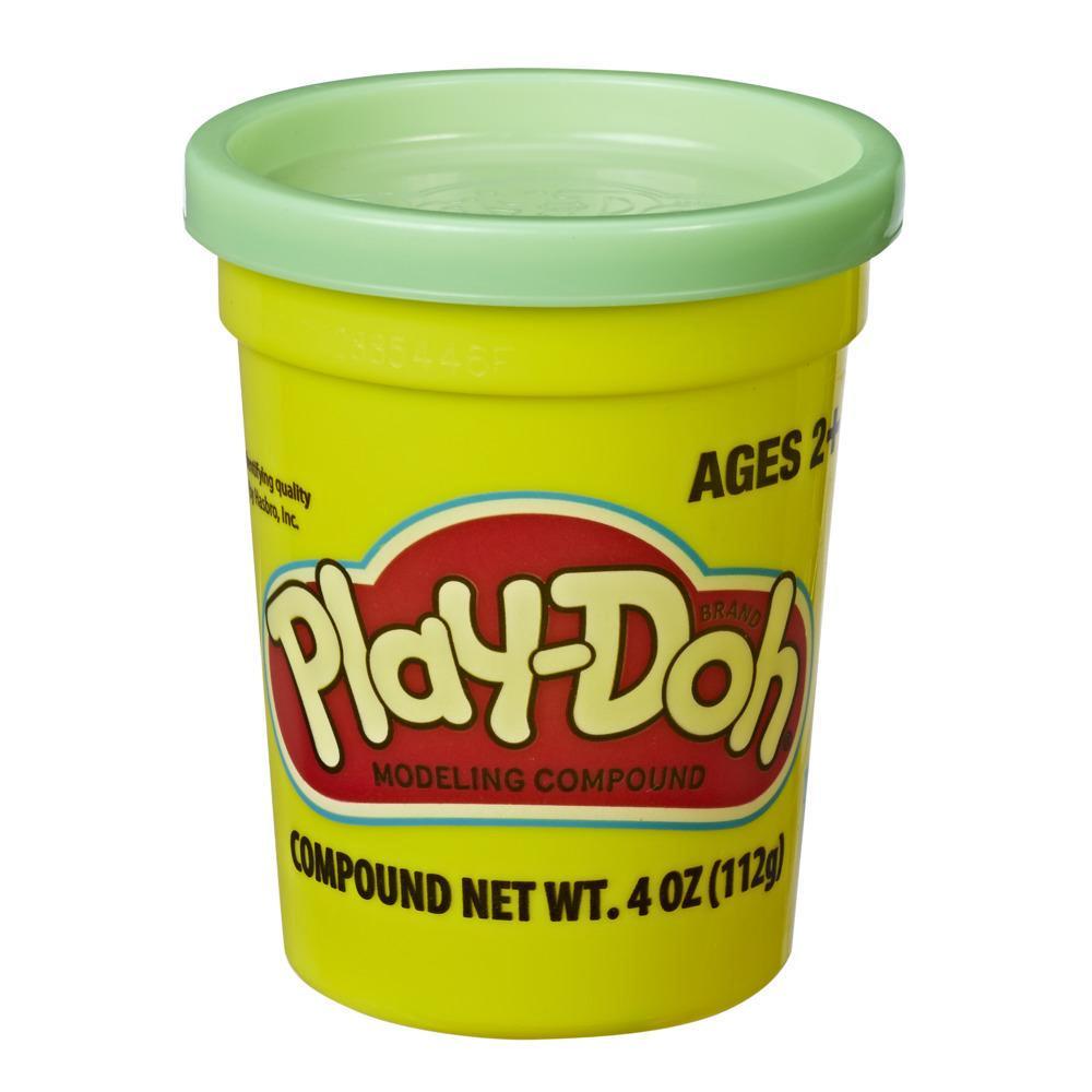 Play-Doh Einzeldose Hellgrün