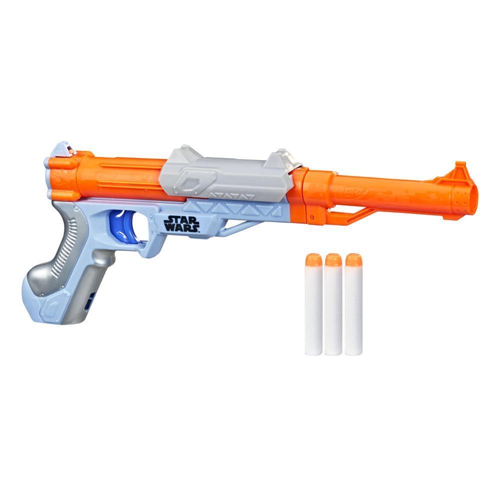 Nerf Star Wars The Mandalorian Blaster
