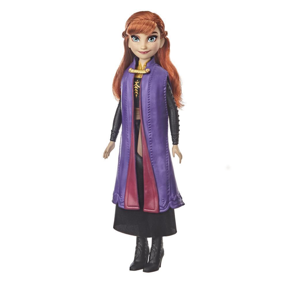 Disney Die Eiskönigin 2 Anna Modepuppe
