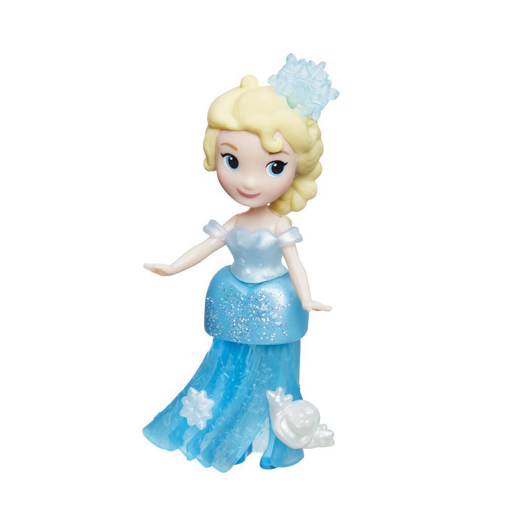 Die Eiskönigin Figuren Elsa
