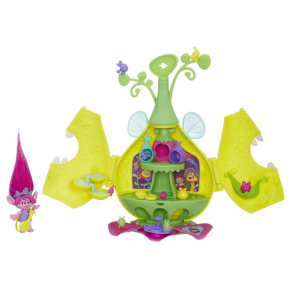 Trolls Poppy's Käfer-Spielplatz