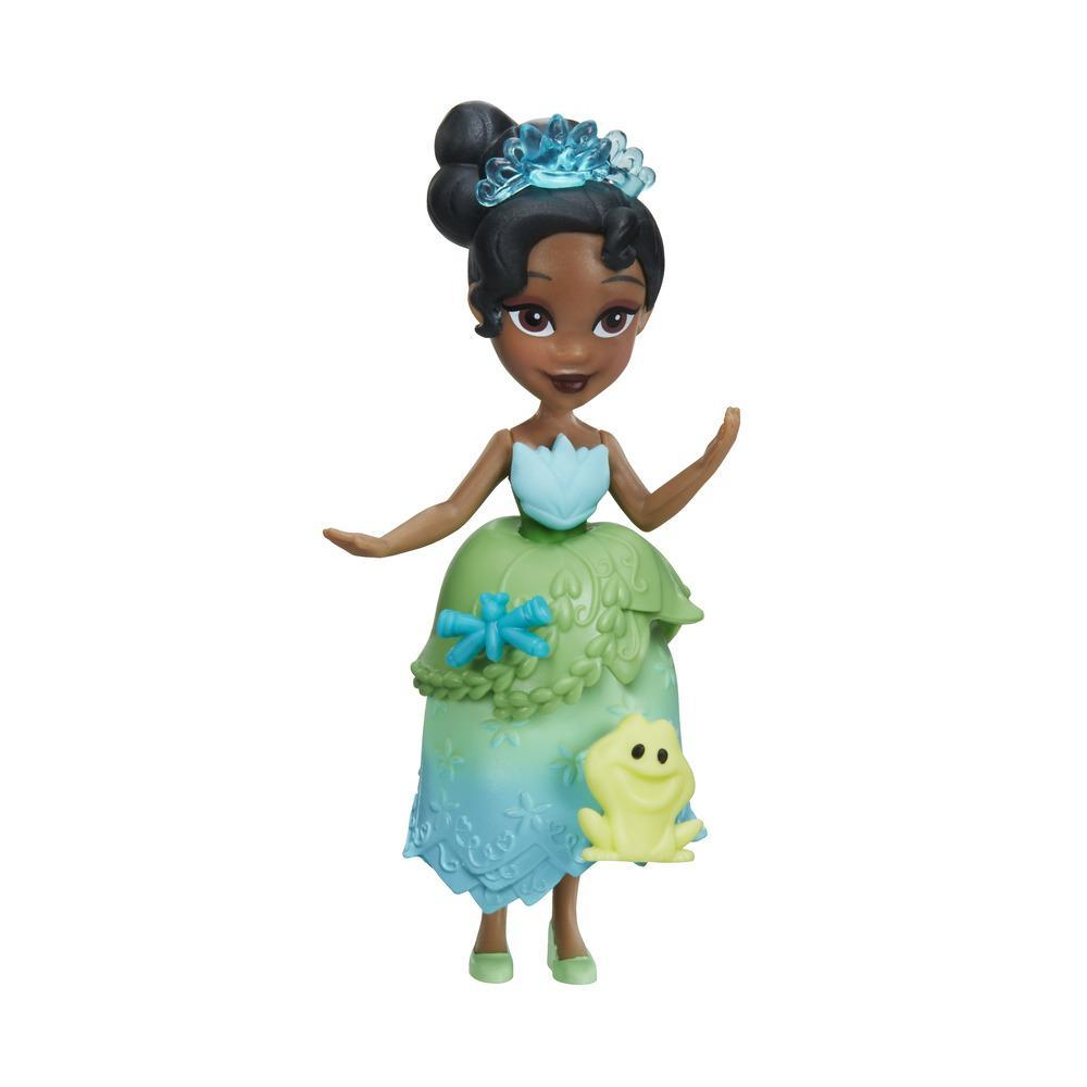 Disney Prinzessin Little Kingdom Prinzessinnen Tiana