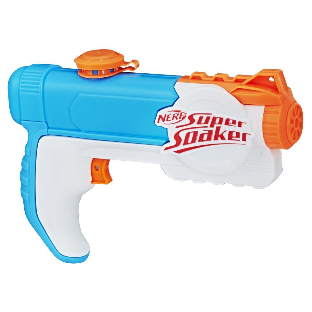 Super Soaker Piranha