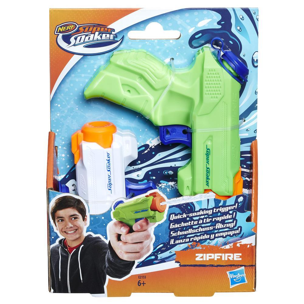Super Soaker Zipfire 2er Pack