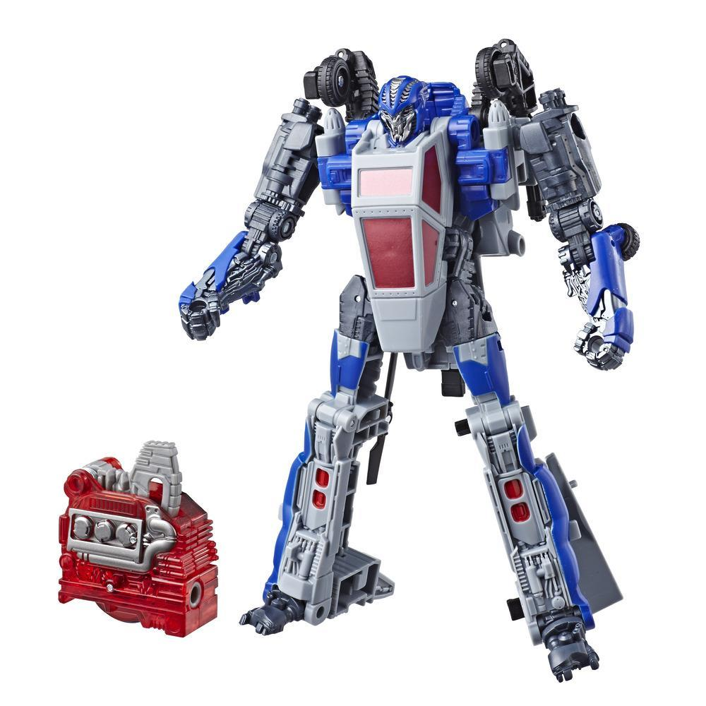 Transformers: Bumblebee -- Energon Igniters Nitro Series Dropkick – Toys for Kids