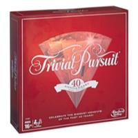 Trivial Pursuit 40TH