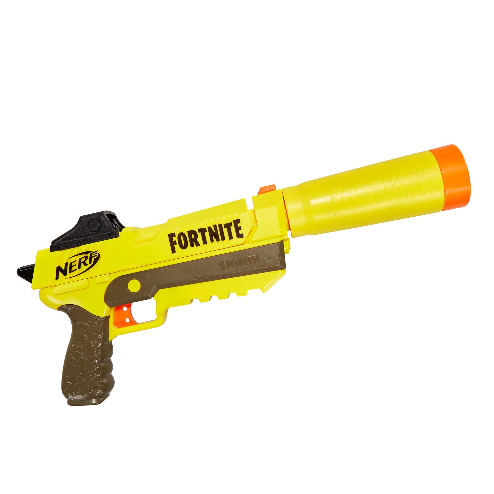 Nerf Elite Fortnite SP-L Blaster