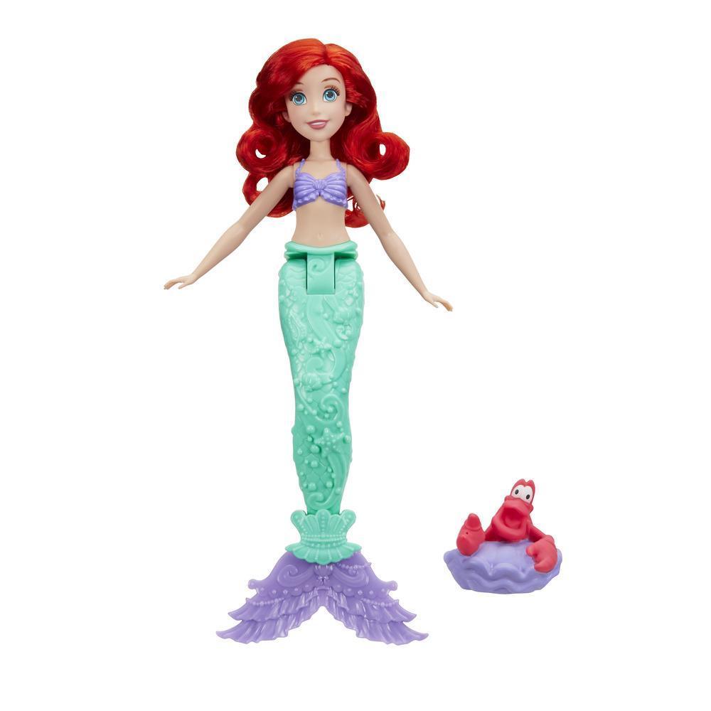 Disney Prinzessin Geheime Farbenpracht