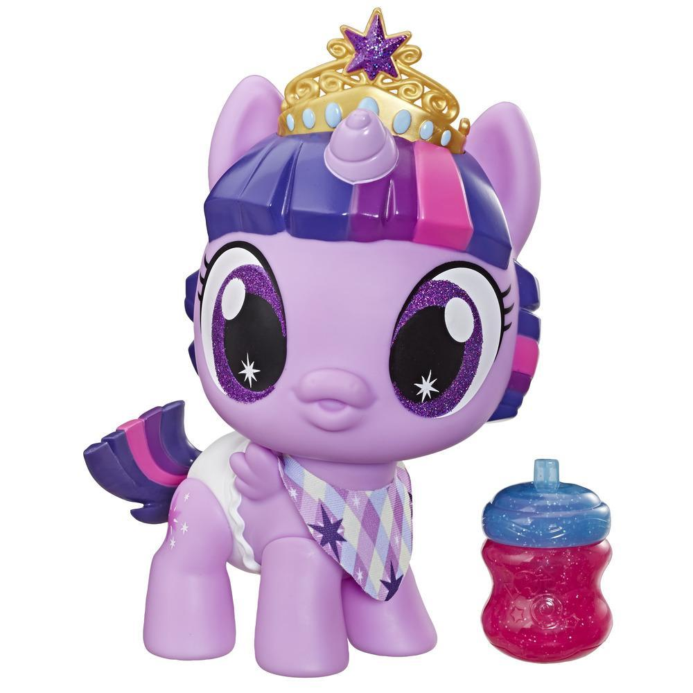 My Little Pony Spielzeug Babypony Twilight Sparkle