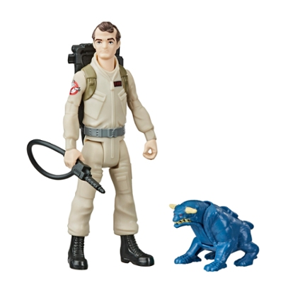 Ghostbusters Geisterschreck Figur Peter Venkman