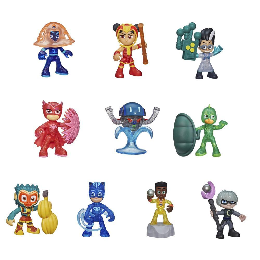 PJ Masks Überraschungsbox Spark Serie