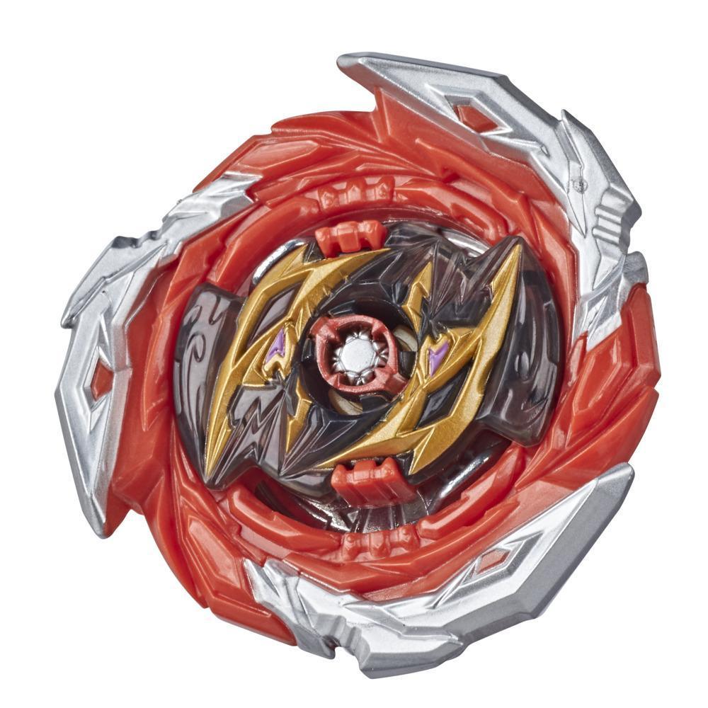 Beyblade Burst Surge Speedstorm Brave Roktavor R6 Kreisel Einzelpack – Battle Kreisel Spielzeug für Kinder