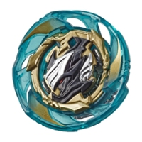 Beyblade Burst Rise Hypersphere Single Pack Air Knight K5