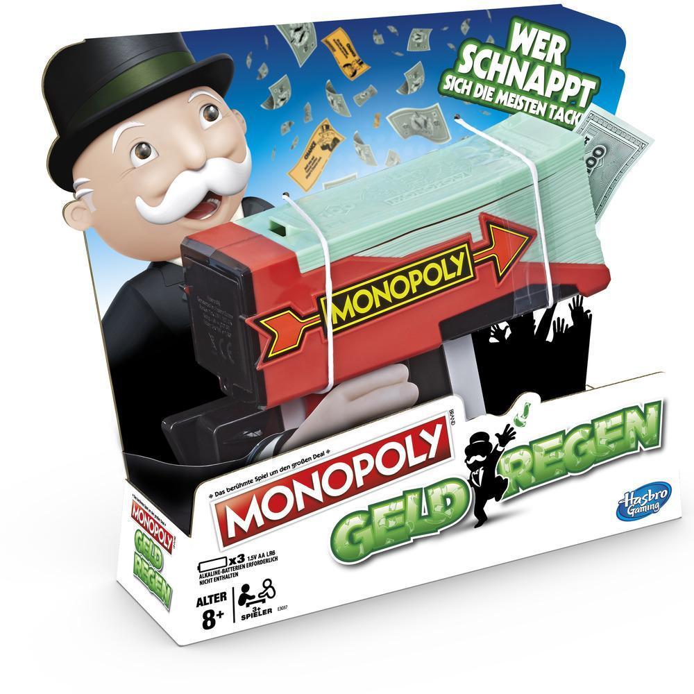 Monopoly Geldregen
