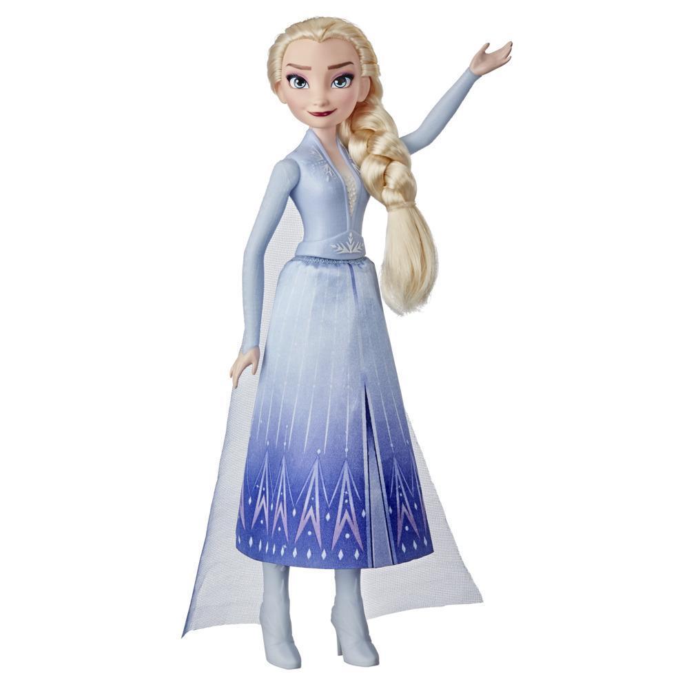Disney Die Eiskönigin 2 Elsa Modepuppe