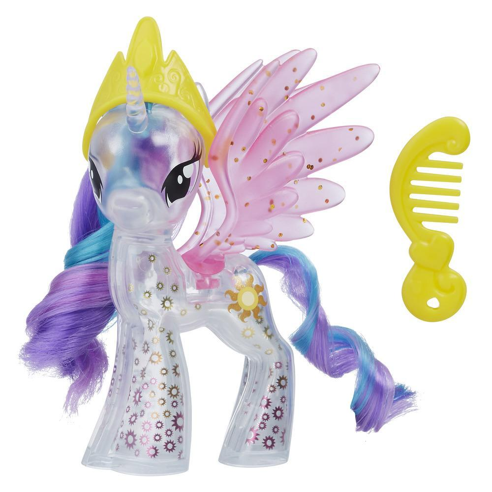 My Little Pony Movie Glitzerparty Prinzessin Celestia