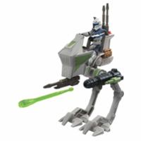 Star Wars Mission Fleet Captain Rex Klonkrieger-Gefecht