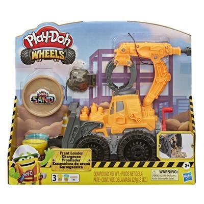 Play-Doh Wheels Frontlader